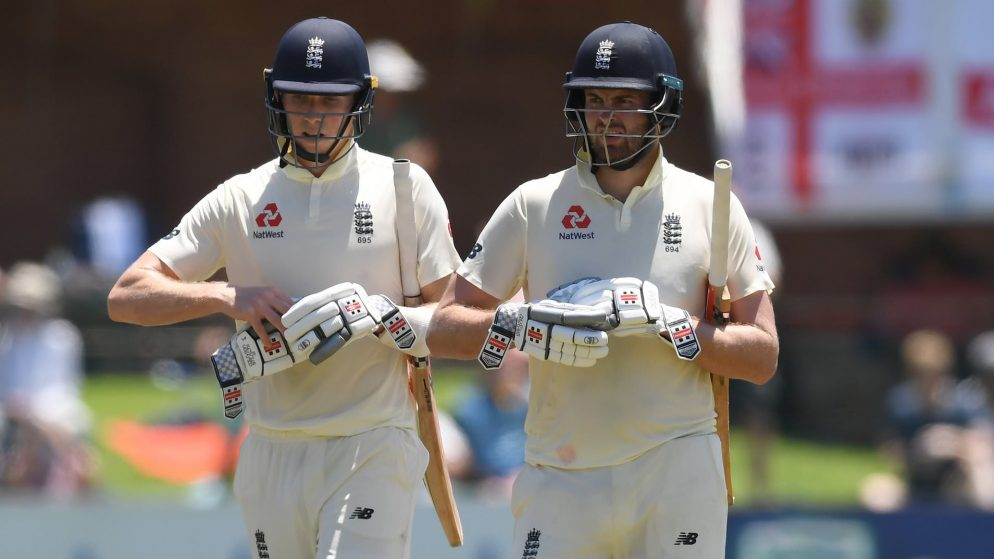 England Cricket Board dropped Dom Sibley and Zak Crawley after Test series at Lord's
