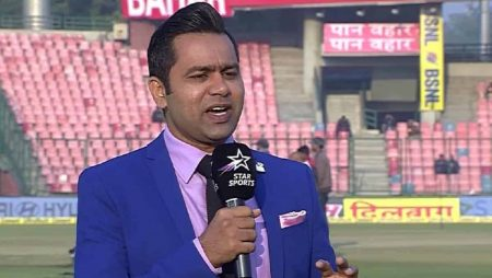 Aakash Chopra believes that England win in the second Test vs India