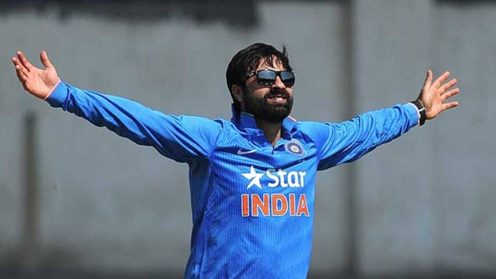 Parvez Rasool asks for Board of Control for Cricket in India intervention
