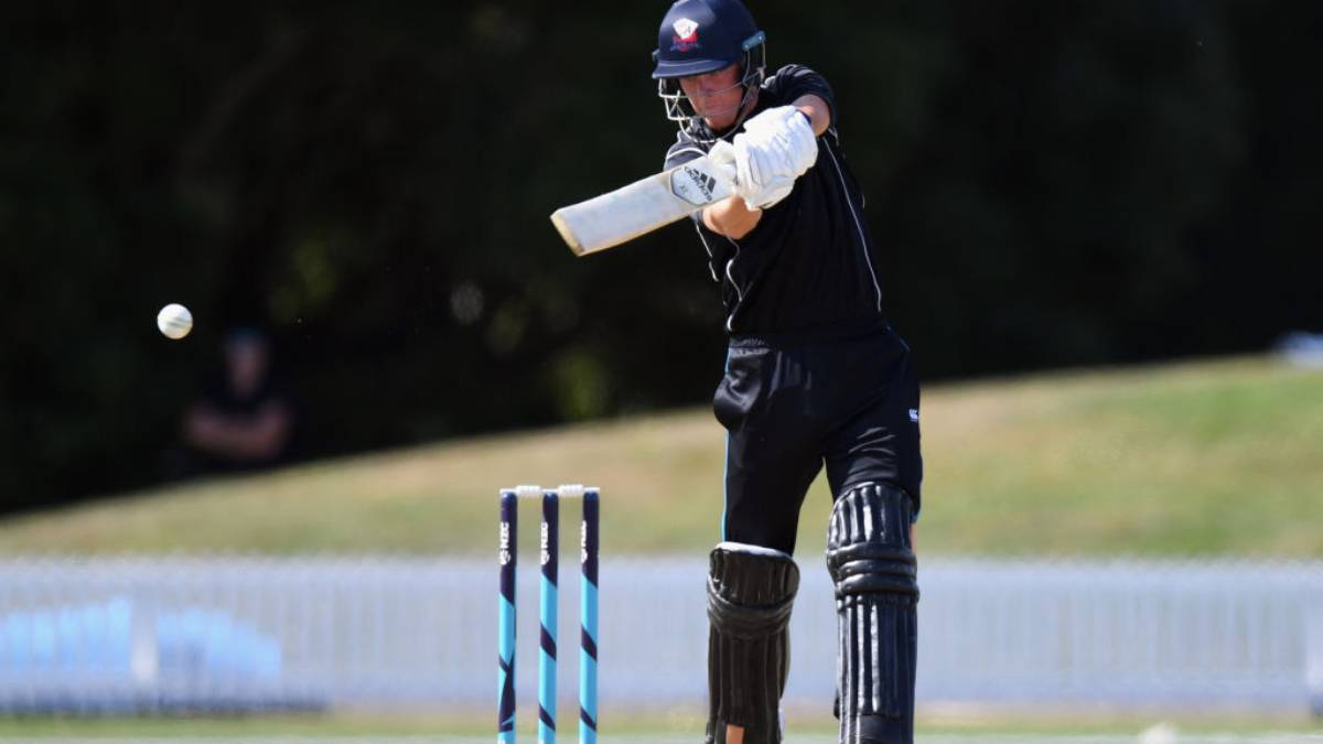 New Zealand batsman Finn Allen has tested positive for COVID-19
