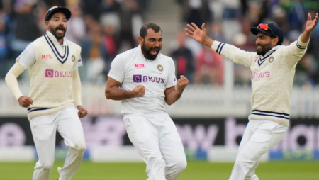 Aakash Chopra says: This is India's best Test bowling line-up ever
