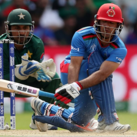 """Pakistan has accepted Afghanistan Board's request to postpone next month's ODI series due to """"players' mental health issues"""""""